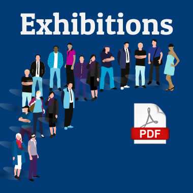 using beacon technology for exhibitions - VenuIQ