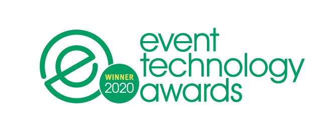Event Technology Awards 2020 Winners logo