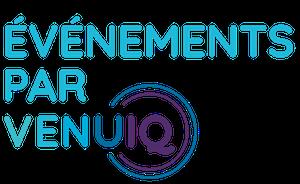 Evenements par VenuIQ logo